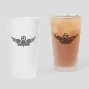 Aviator - Master Drinking Glass