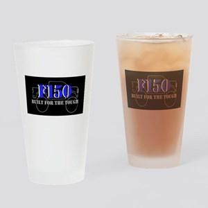 F150 Design Drinking Glass