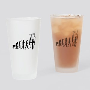 Architect Engineer Drinking Glass