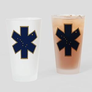 alaskaems Drinking Glass