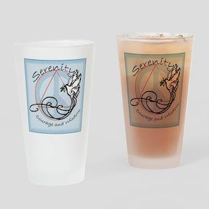 Prayer Gifts Drinking Glass
