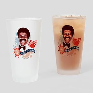 Shake 'Em Up! Drinking Glass
