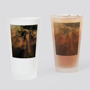 Fairytale Forest Drinking Glass