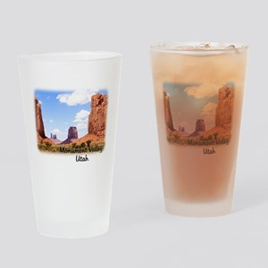 The North Window Drinking Glass