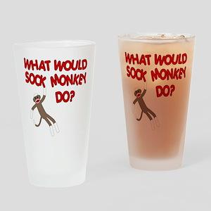 WWSMD Drinking Glass