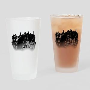 Dark Shadows Collinwood Drinking Glass