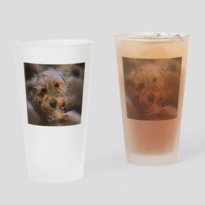 Penny Drinking Glass