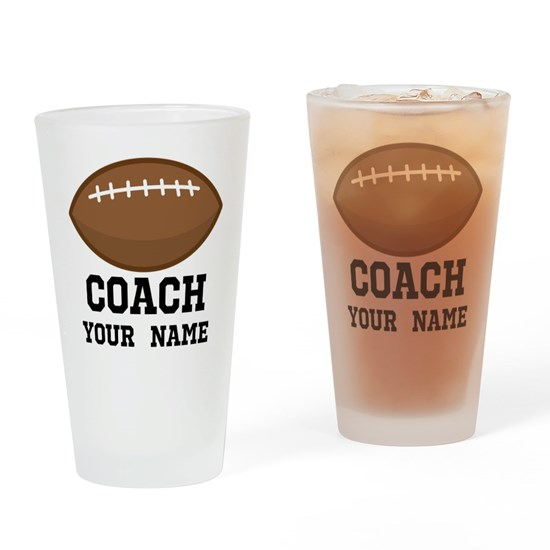 Personalized Football Coach