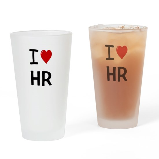 I Love HR Human Resources