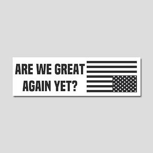 Upside Down American Flag Car Magnets Cafepress