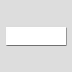 Vote 'em Out! Car Magnet 10 X 3