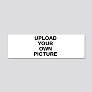 Design Your Own Car Magnet 10 x 3