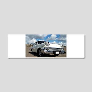 Car Magnet 10 x 3