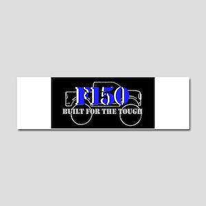 F150 Design Car Magnet 10 x 3
