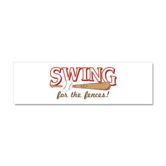 Swing Fences
