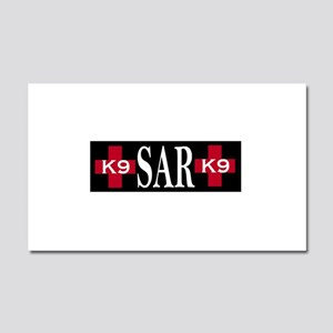 Car Magnet 20 x 12