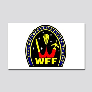Spacex Logo Car Magnets - CafePress