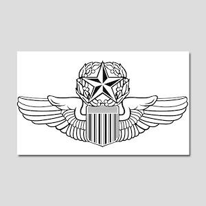 Us Air Force Uav Pilot Wings Car Accessories - CafePress