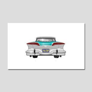 1958 Edsel Car Magnet 20 x 12
