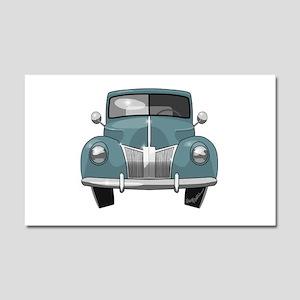 1940 Ford Truck Car Magnet 20 x 12