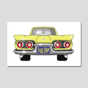 1959 Thunderbird Pass Envy Car Magnet 20 x 12