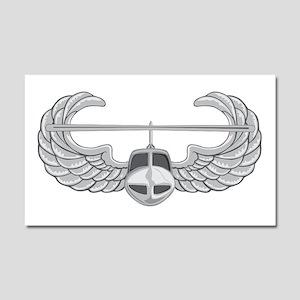 Air Assault Car Magnet 20 x 12