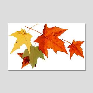 Autumn Colors Car Magnet 20 x 12