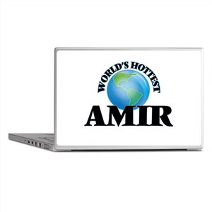 World's Hottest Amir Laptop Skins