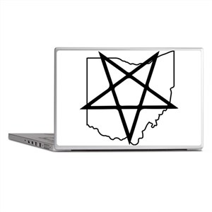 Ohio Laptop Skins