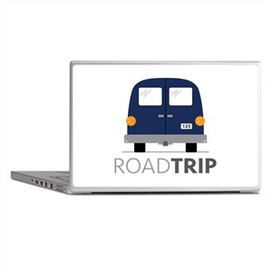 Road Trip Laptop Skins