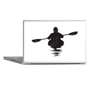 Kayaking Laptop Skins