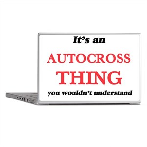 It's an Autocross thing, you woul Laptop Skins