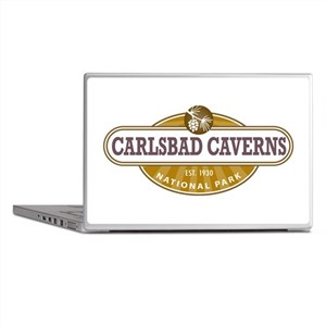 Carlsbad Caverns National Park Laptop Skins