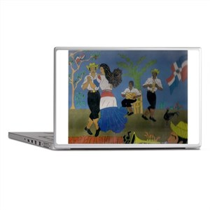 Dominican republic Laptop Skins