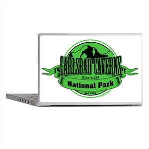carlsbad caverns 3 Laptop Skins