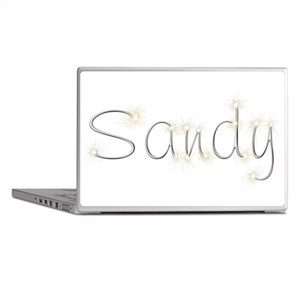 Sandy Spark Laptop Skins