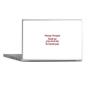 Massage Therapist ~ Gifts for any Occasion Laptop
