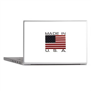 MADE IN U.S.A. Laptop Skins