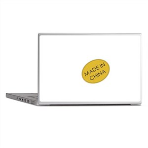 MadeInChina Laptop Skins
