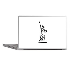 Statue of Liberty Laptop Skins