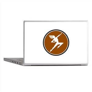 Hiawatha train logo Laptop Skins