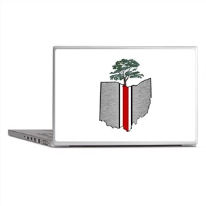OHIO GROWN Laptop Skins