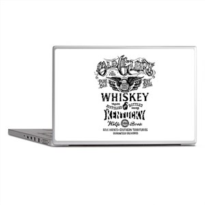 whiskey,whisky, booze, beer, kentucky Laptop Skins