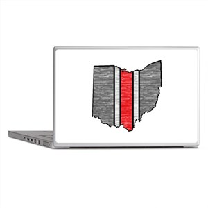 FOR OHIO Laptop Skins