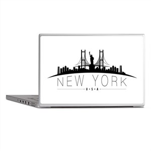 New York Laptop Skins
