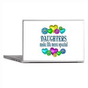 Daughters More Special Laptop Skins