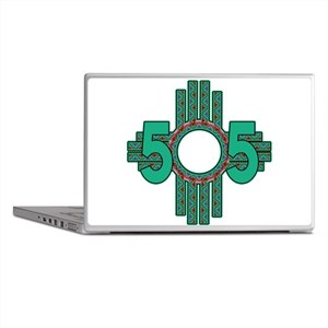 NATIVE 505 ZIA Laptop Skins