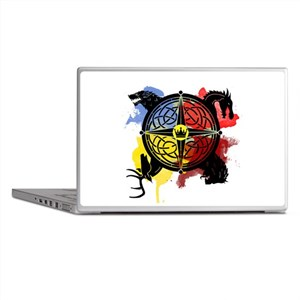 Game of Thrones Sigil Laptop Skins