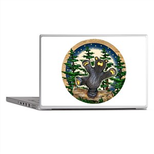 Bear Best Seller Laptop Skins