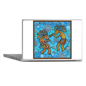 Best Seller Kokopelli Laptop Skins